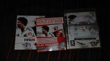 PS3 FIFA 09 2009 - PLAYSTATION 3 - PAL ESPAÑA