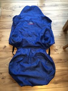 Ford Racing Puma Sparco Seat Cover