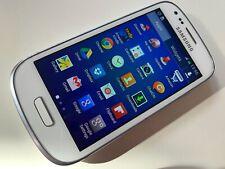 Samsung Galaxy S III Mini I8200 - 8GB - White (Unlocked) Smartphone