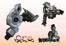 TURBOCHARGER VW Golf V VI 2.0TDI 103Kw CBAB CBDB 53039880205 With actuator