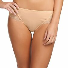 FANTASIE ECLIPSE NUDE THONG SIZE UK S / AU 10 BNWT