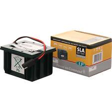 12V  Rasenmäher Akku Batterie Briggs-Stratton 991112 Wolf 495056 Alko 342868