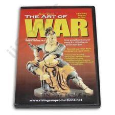 Sun Tzu The Art of War Dvd George Alexander business martial arts strategy New!