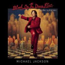 CD de musique importation michael jackson