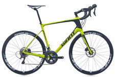 2017 Giant Defy Advanced 1 Disc Road Bike Large Carbon Shimano Ultegra