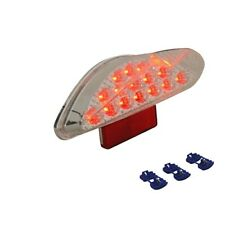 LED FANALE RETROVISORE per APRILIA RS 125 EXTREMA GS Bj. 92-94