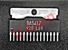 ROHM BA5417 ZIP-15  High-outputdual power amplifier