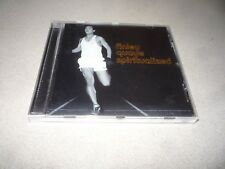 FINLEY QUAYE : SPIRITUALIZED  CD