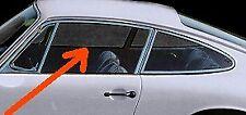 PORSCHE 911 912 1965-68 VETRO chiaro porta originale disponibile dx oppure sx