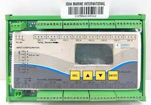 Enviro Technologies I-scan 16 Temperature Sensor