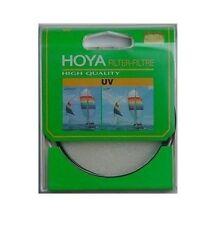 Hoya Round UV Camera Lens Filters