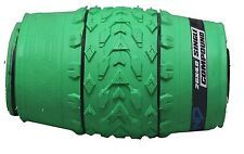 "Fatbike Reifen VEE Tire Mission Command 26 x 4.0"" neon grün"