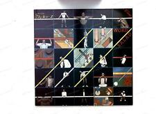 Fischer-Z - Word Salad Europe LP 1984 '