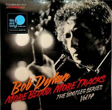 BOB DYLAN More Blood On The Tracks Bootleg Series Vol.14 NEW 2-LP Alternate Take