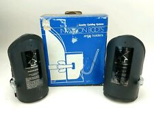 Gravity Guiding Systems Inversion Boots Ankle Holders One Size Fits All Made USA