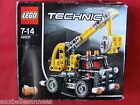 LEGO TECHNIC REF 42031 / JOUET