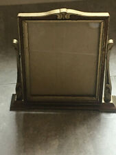New listing Antique Art Deco Style Wood Picture Frame