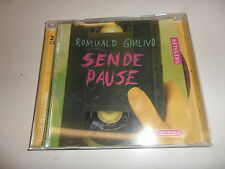 CD  Sendepause - Romuald Giulivo