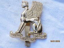 Leeds University O.T.C., officier Training Corps, Anodised Aluminium staybright