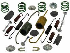 For 2004-2006 Scion xA Drum Brake Hardware Kit Rear 27187GB 2005