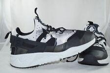 Nike Air Huarache Utility Schwarz GR: 44 Jogging Sportschuhe