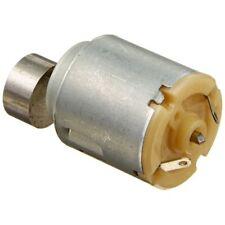 3X(7000 RPM Velocidad de salida DC 3V 0.01A Motor de vibracion electrico D9H8