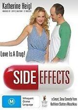 Side Effects (DVD, 2008)