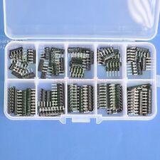 Thick Film Network Resistor Assortment Kit, Array Resistor, Bussed Type.