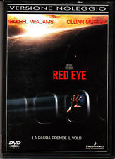 RED EYE - DVD (USATO EX RENTAL)