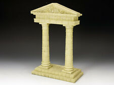 KING AND COUNTRY Ancient Greece Ancient Greece Entranceway AG08 AG008