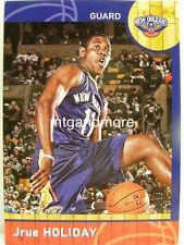 Panini nba (Adrenalyn XL) 2013/2014 - #003 Jrue Holiday-New Orleans Pelicans