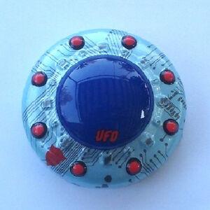 Recharge SYMA SYMX1-03 Heather X Quadcopter UFO Canopée