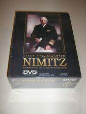 Fleet Commander Nimitz: WWII Pacific Ocean (New)
