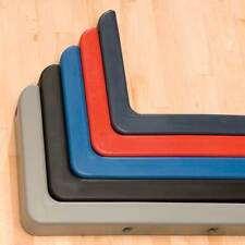 Saf-Guard Cushion Backboard Padding - Grey (Free Shipping)