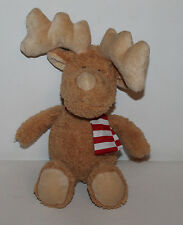 Ferrero Kinder Elch Elmo Rentier Schmusetier Kuscheltier Stofftier 26 cm TOP
