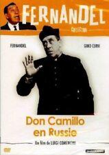 Fernandel Don Camillo en Russie DVD NEUF SOUS BLISTER