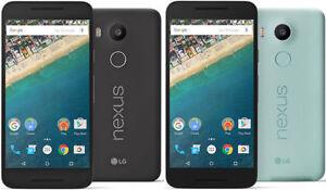 "Unlocked LG Nexus 5X H790 4G LTE 5.2"" Android  (US Warranty GSM +CDMA) 16GB&32GB"