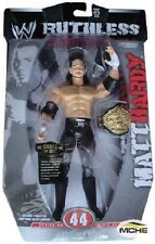 CATCH WWE - Figurine MATT HARDY Ruthless Agression 44