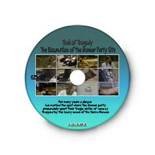Trail of Tragedy: The Excavation of the Donner Party Site (1994) DVD