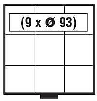 SAFE 6103 Schublade BEBA Maxi