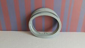 Used Gen Hoover VTC814D22/1-80 Washing Machine Door Boot Gasket Rubber Seal
