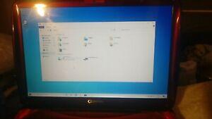 Toshiba Qosmio X305-Q705 Laptop Spares And Repairs please see description