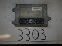 06 07 08 CIVIC 1.8L AT CANADA COMPUTER BRAIN ENGINE CONTROL ECU ECM MODULE UNIT