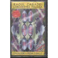 Raoul Casadei MC7 Cantautori A Prova Di Ballo / RTI Music Sigillata
