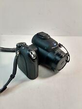 Konica Minolta DiMAGE Z3 4.0MP Digital Camera - Black (2733-151)
