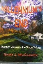 Afterlifenovels: Millennium's End by Gary McCleary (2015, Paperback)