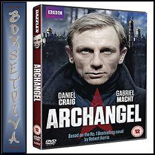 ARCHANGEL - BBC SERIES -  Daniel Craig  *BRAND NEW DVD***