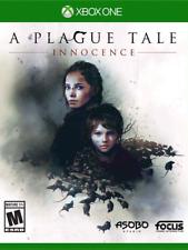 A Plague Tale: Innocence Xbox One Full Game Key EU