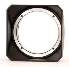 Rollei Rolleiflex Sonnenblende für Schneider-Kreuznach Super Angulon 3,5 / 40mm