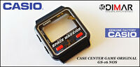 CAJA/CASE CENTER  CASIO GS-16 GAME NOS